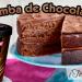 Receta Bomba de Chocolate